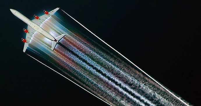 Image: Chemtrails & The Weaponization of Energy (Video)