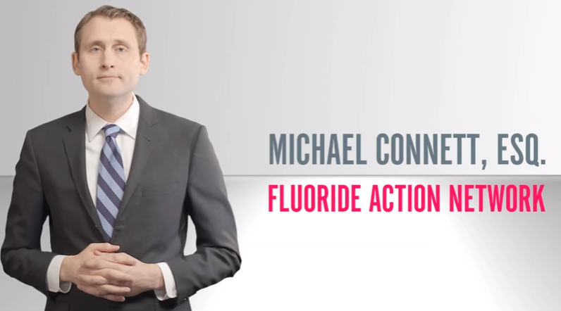 Image: 10 Scary Facts About Fluoride In Our Drinking Water (Video)