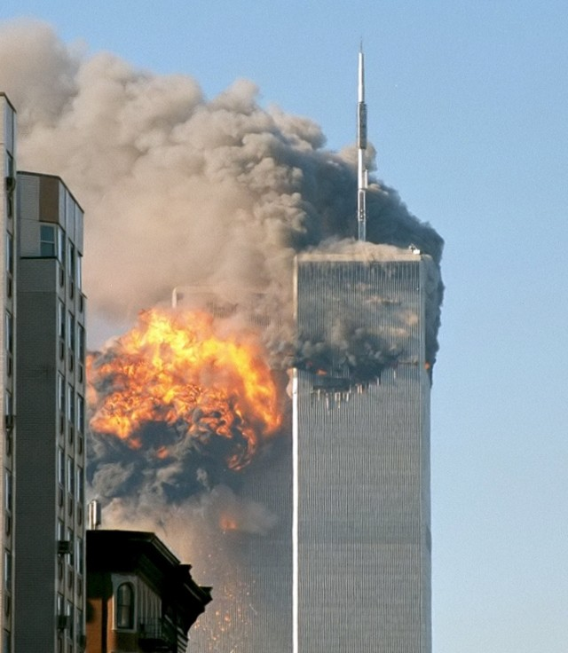 10 shocking conspiracies about 9  11  video