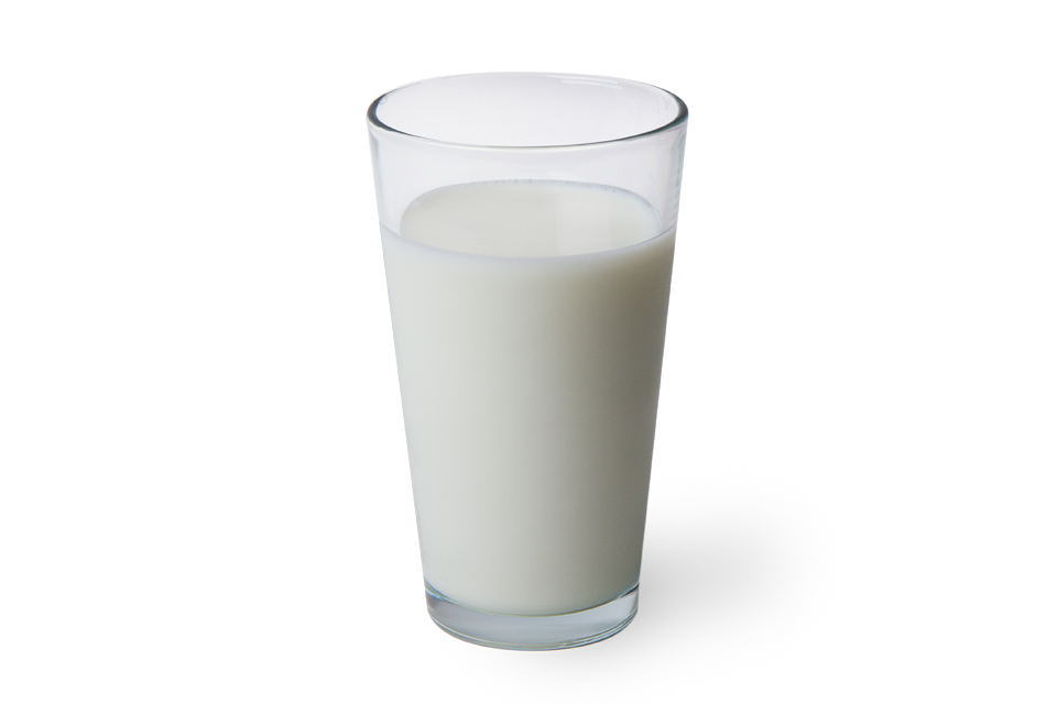 Why Drinking Milk Is Rocket Fuel For Cancer (Video)