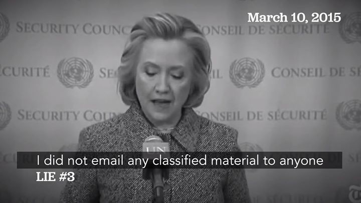 Image: The Clinton Documentary They Do Not Want You to See (Video)
