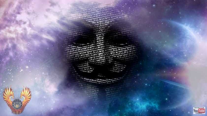 Image: Anonymous – Think You Can Handle the Truth? (Video)