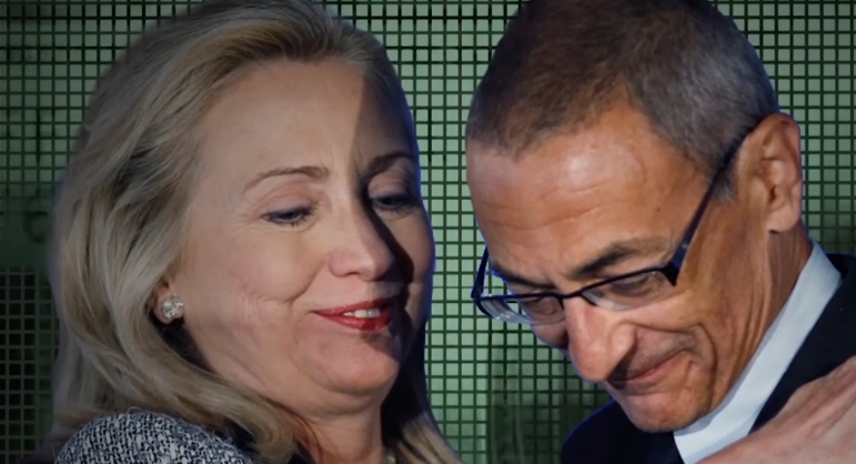 Image: Did Clinton & Podesta Order The MURDER of Seth Rich? (Video)