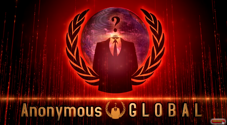 Image: Anonymous 10 Greatest Conspiracy Theories (Video)