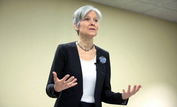 Image: Election Recount Is Hilarious Failure for Jill Stein, Hillary Clinton (Video)