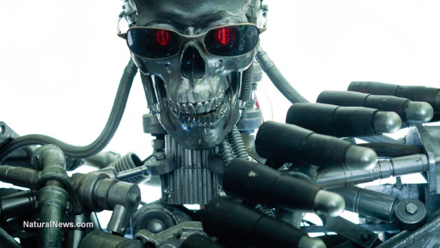 Image: Will Artificial Intelligence Create a Human Extinction Event? (Video)