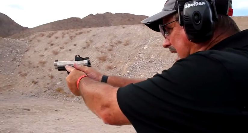 Image: Aiming is Useless Until You Learn These 3 Shooting Secrets (Video)