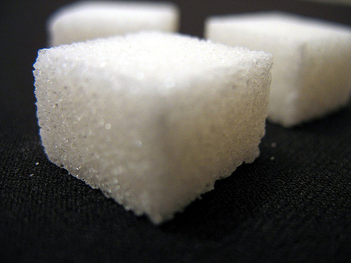 Image: Why Sugar Is as Bad as Alcohol (Video)