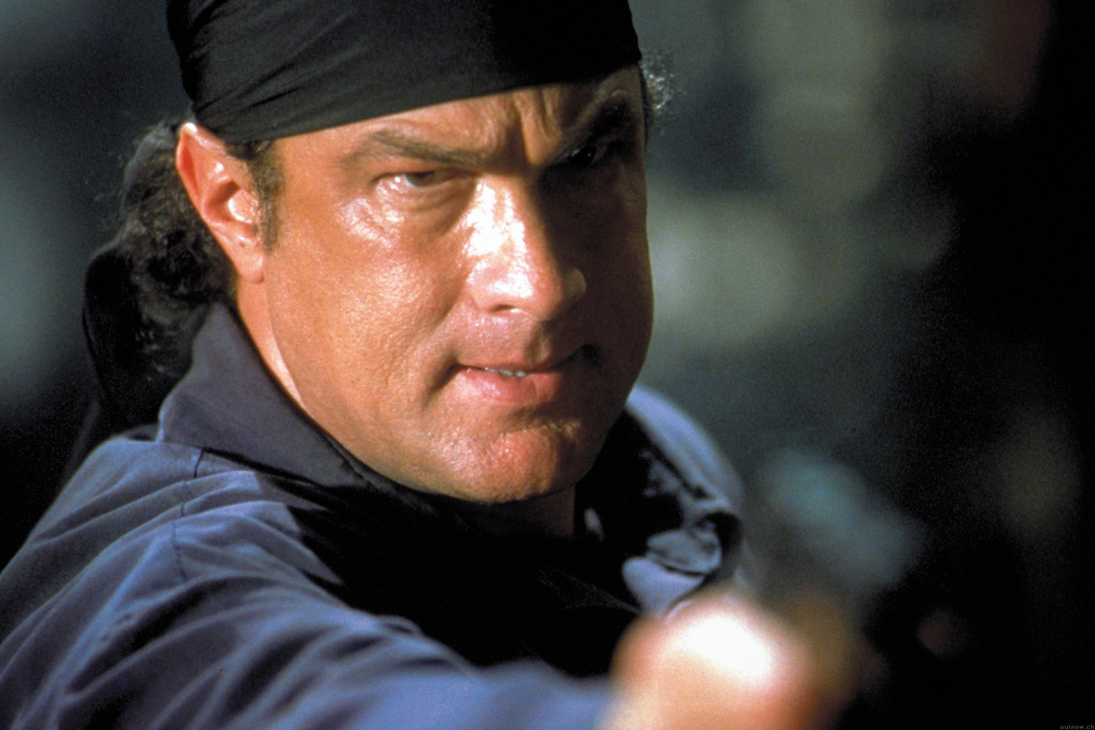 Trump Tax Reform Bill 2017 >> Steven Seagal Interview: Obama, Putin, Russia and the US – He Told Everything (Video)
