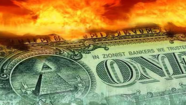Image: Top 8 Indicators of Global Economic Collapse – What to Look For (Video)