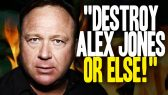 T2017 HRR Destroy Alex Jones or be destroyed