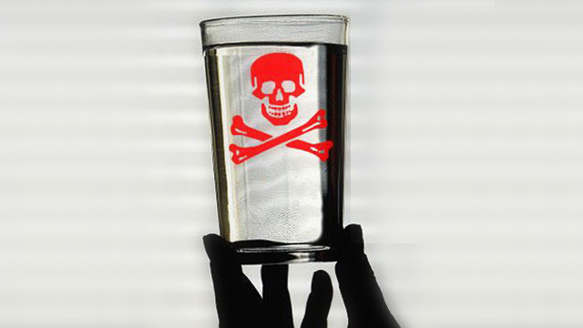 Image: Fluoride Is Poison: A Quick Demo (Video)