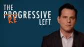 dave rubin why he left the left