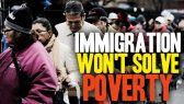 immigration, refugees, poverty, gumballs, NumbersUSA,  compassion