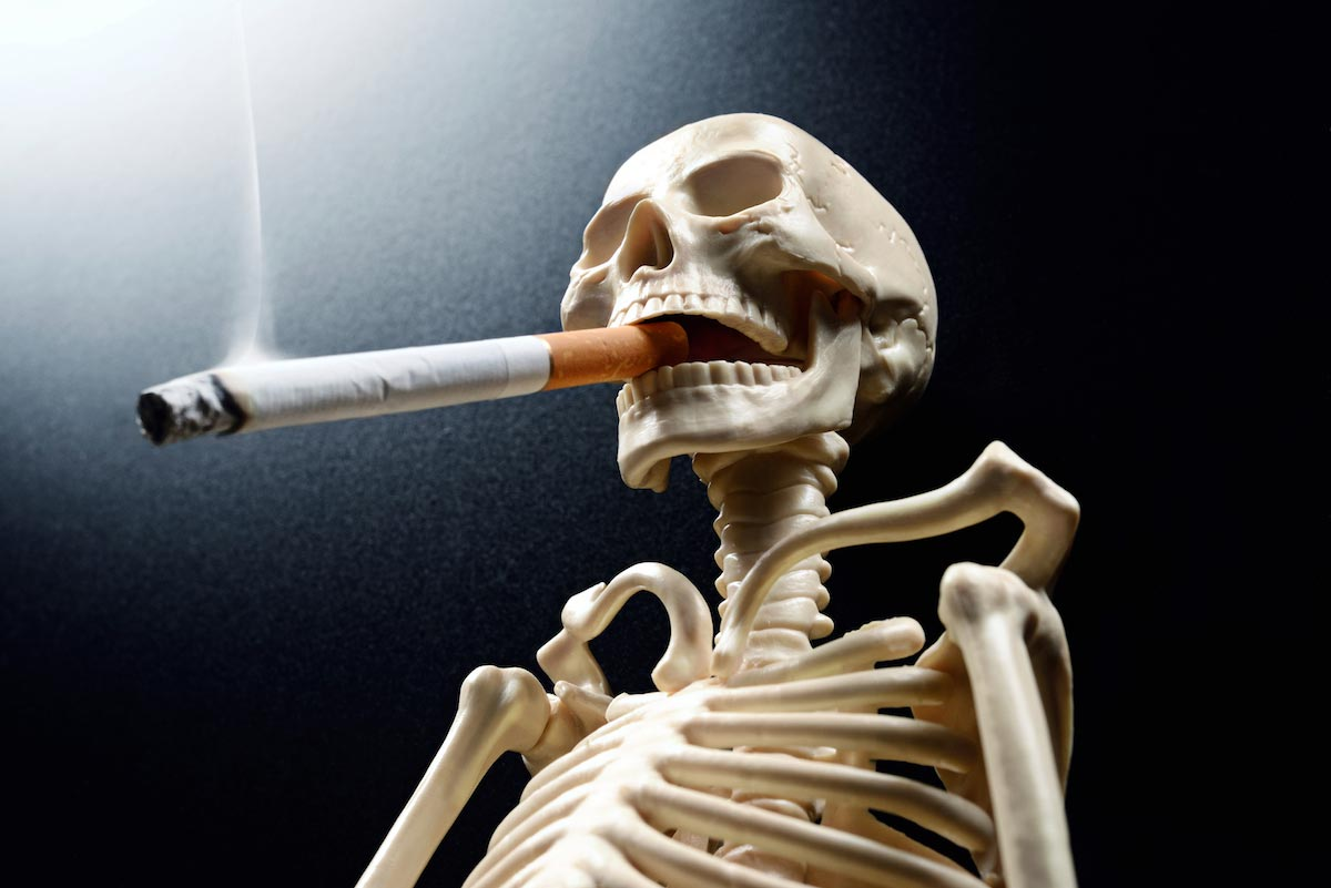 Image: How to Detox Smokers Lungs (Video)