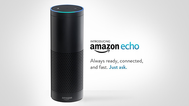 "Image: ""Alexa"" Are You Connected To The CIA? (Video)"