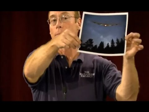 Image: Dr. Steven Greer: The FAKE 'Alien' Attack is Real & Coming Soon (Video)