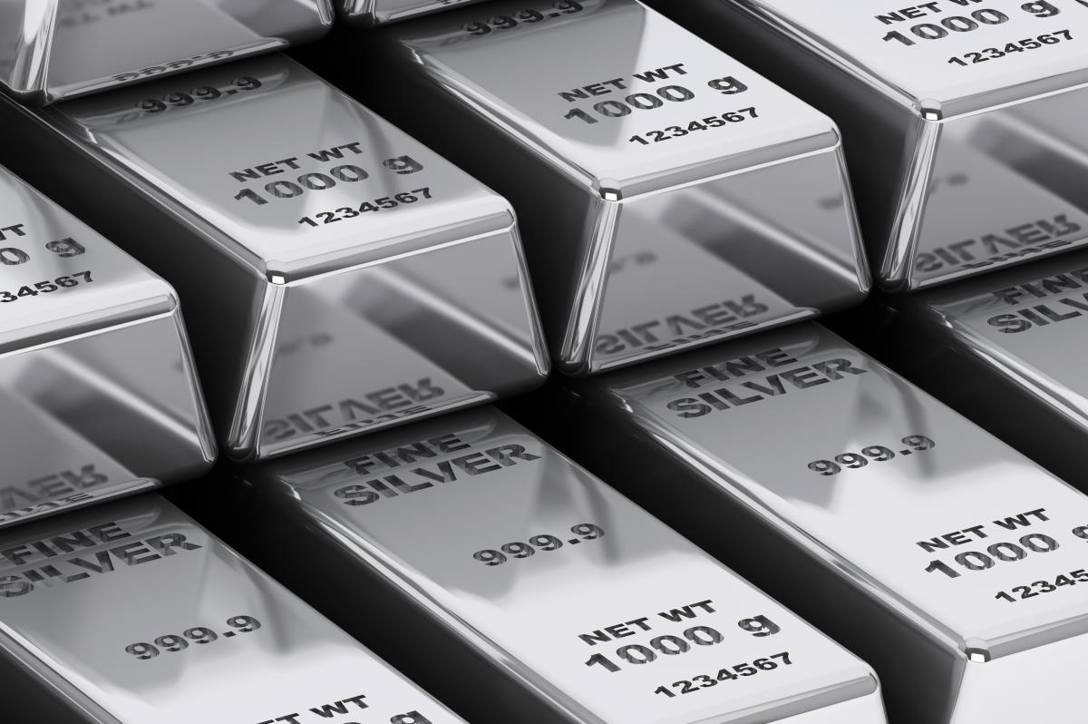 Image: How To Store Silver Bars & Coins At Home (Video)