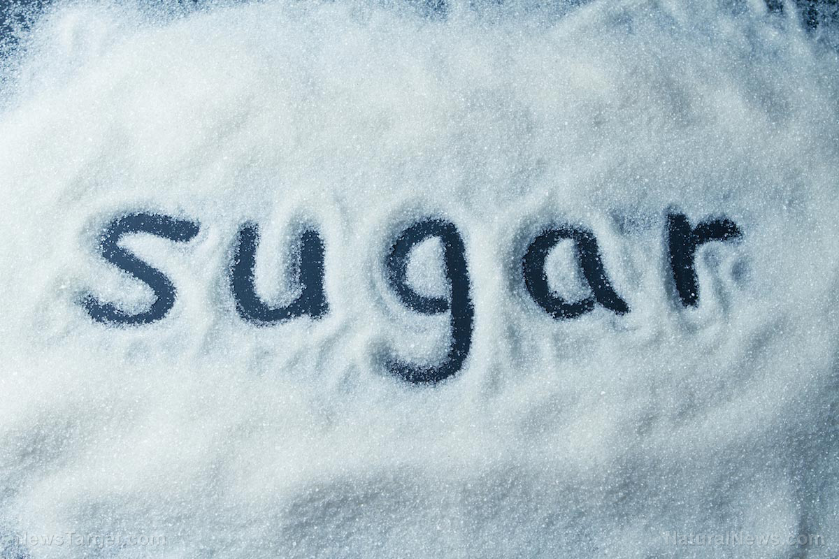 Image: These Amazing Changes Will Happen When You Stop Eating Sugar (Video)