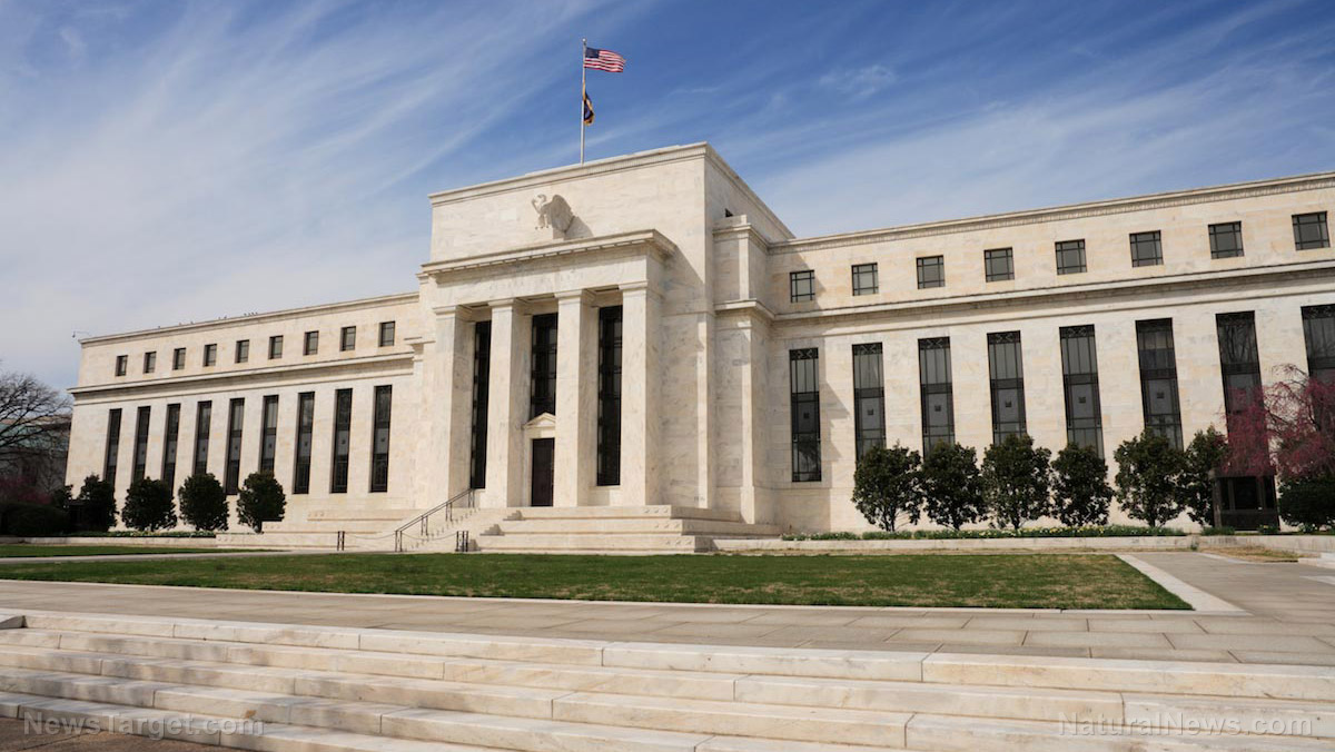 "Image: Think You Know How To ""End the Fed""? Take the #FedChallenge (Video)"
